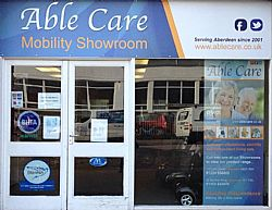 Able Care Aberdeen