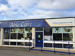 Ablecare Inverness