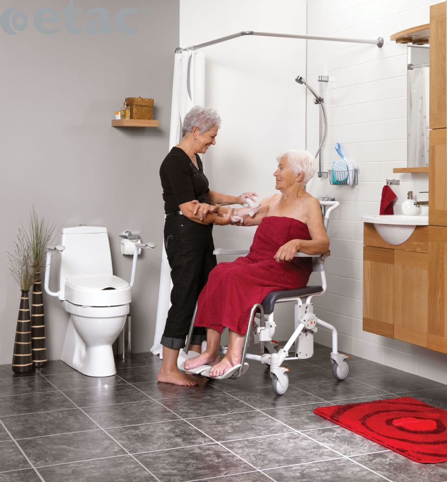 Bathroom & Kitchen Adaptations North Of Scotland