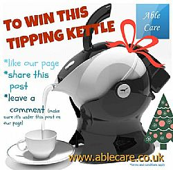 Christmas kettle competition