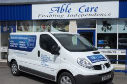 Able Care - Enabling Independence
